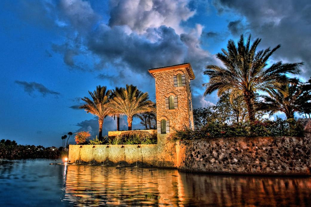 Gated Homes in Delray Beach